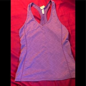 Large Lucy tank top for exercise